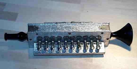 Музыкальный инструмент мелодика, пианика